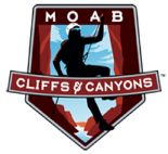 Moab Cliffs and Canyons Logo
